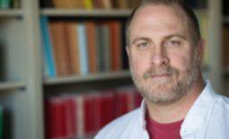 Robert R. Cargill, Assistant Professor, Judaism and Christianity.
