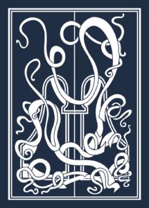 Agudas Achim Congregation Logo