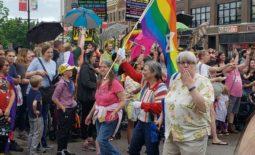 Pride Parade 1